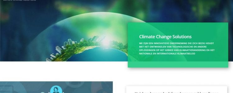 ClimateChangeSolutions.nl
