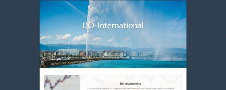 DO-International.com