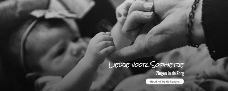 Liedje voor Sophietje.nl