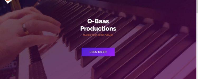 QBaas.nl