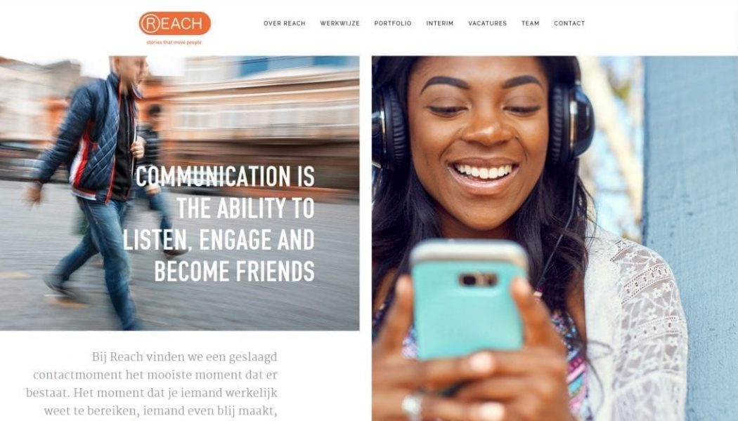 Reach Communications.nl