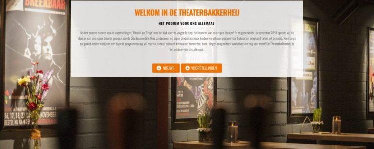 Theaterbakkerheij.nl