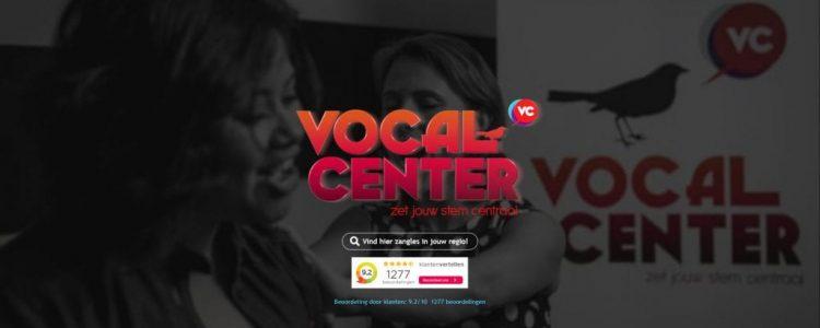 VocalCenter.nl