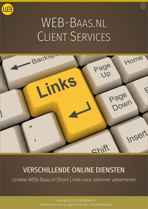 Links Keyboard