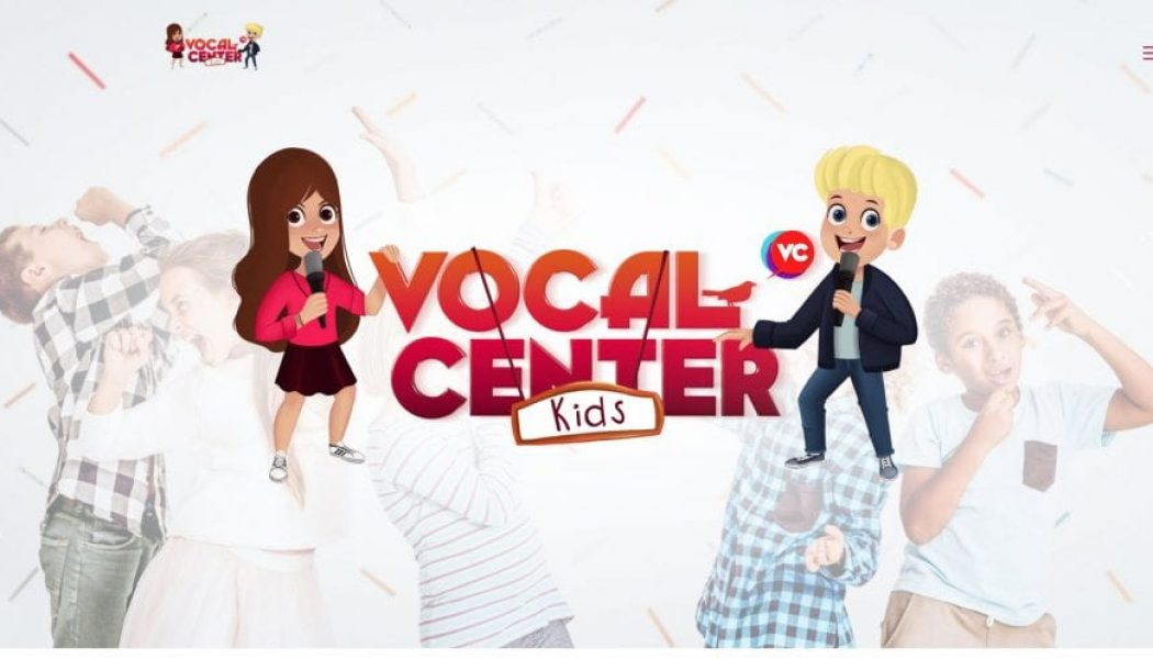 Vocal Center Kids