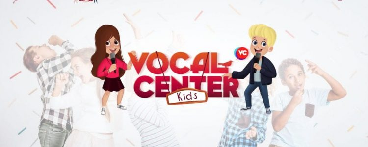 Vocal Center Kids